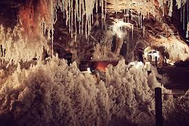 Mines de sal de Cardona